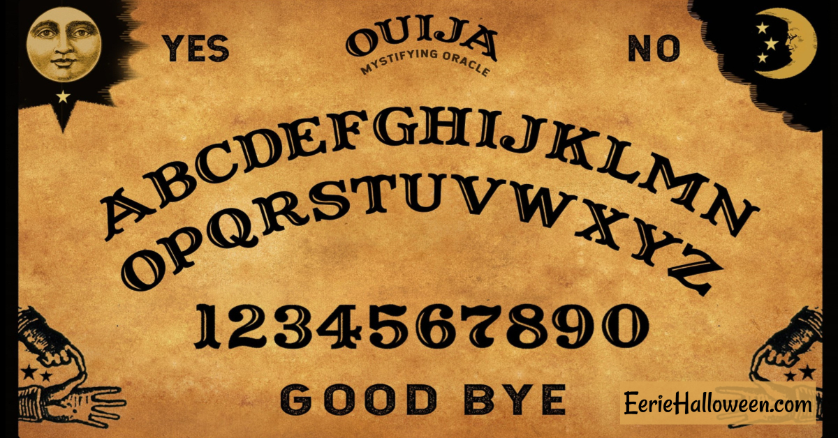 Ouija Boards: Just for Fun or Tool of the Devil